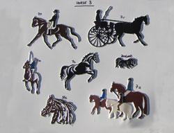 horses3th
