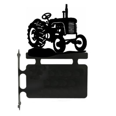 Tractor1HouseSign-400x400